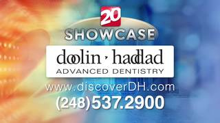 Doolin & Haddad: Dental implants