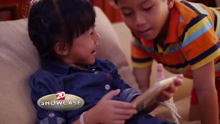 Children and Screens: Kids and digital media