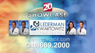 TV20 Showcase: Physical Therapy