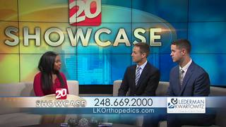 TV20 Showcase: Minimally Invasive Procedures